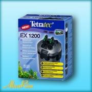 1200 TETRA Внешний фильтр TetraTec EX 1200 л/ч до 500литров