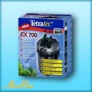 700 TETRA Внешний фильтр TetraTec EX 700 л/ч до 250литров. Хит продаж!