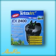 TETRA Внешний фильтр TetraTec EX 2400 л/ч до 1000 литров