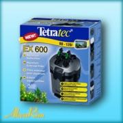 TETRA Внешний фильтр TetraTec EX 600 л/ч до 120литров